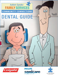 AustimSpeaks Dental Guide